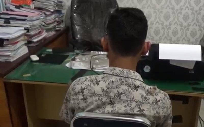 Kronologi Pemuda Tewas Dihajar Ayah dan Saudara Kandung di Batubara! Curiga Korban Pecandu Sabu Karena Uang Sering Hilang