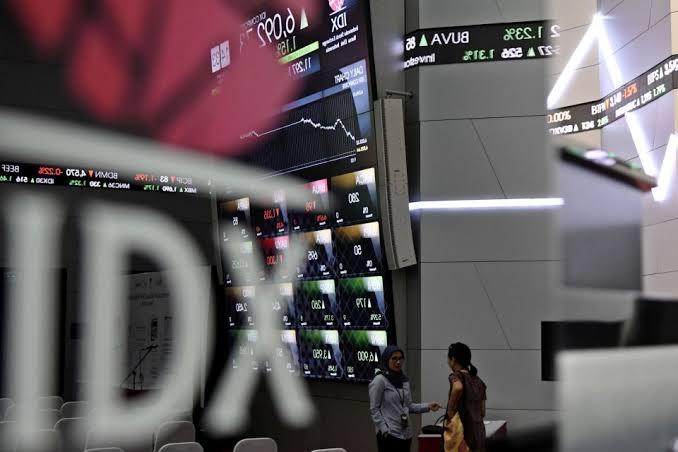 Capital Inflow Cukup Deras, Pasar Keuangan Membaik