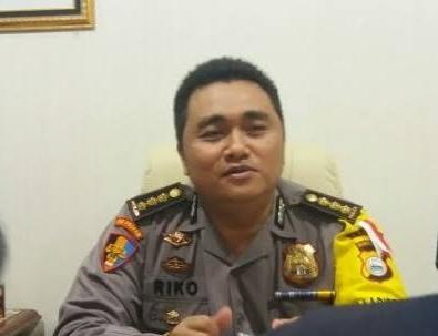 Mutasi Polri, Kombes Riko Sunarko Jabat Kapolrestabes Medan