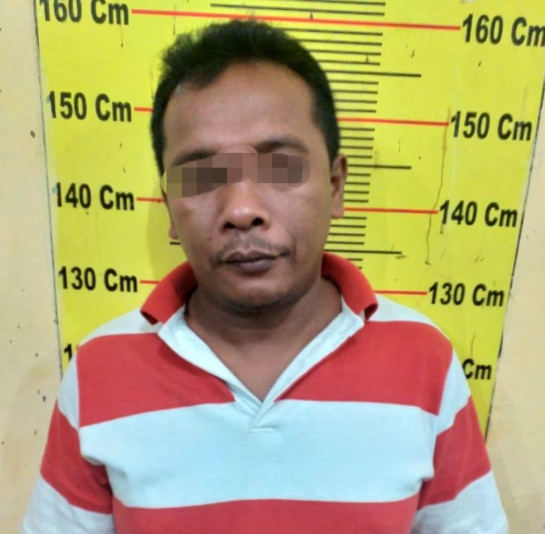 Tukang Bongkar Muat di Pajak Lau Cih Tewas Ditikam Tumbuk Lada, Ini Penyebabnya