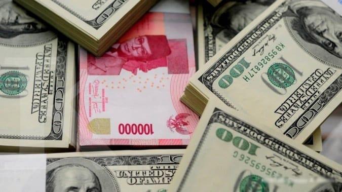 AS Dilanda Demo Anarkis, Rupiah Menguat Terhadap US Dolar