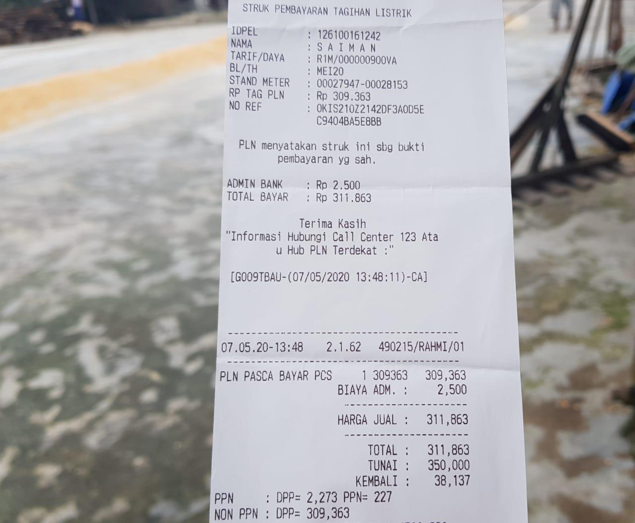 PLN Keluarkan Skema Agar Pelanggan Tak Terkejut Soal Lonjakan Tagihan