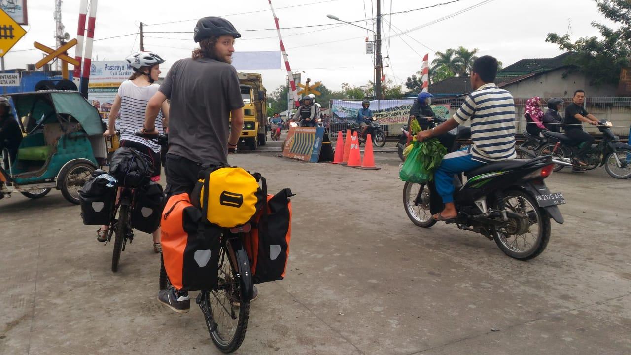 Wahh!! Kunjungan Wisman ke Sumut Hanya 17 Orang, Diprediksi Bakal Sepi Hingga Akhir Tahun