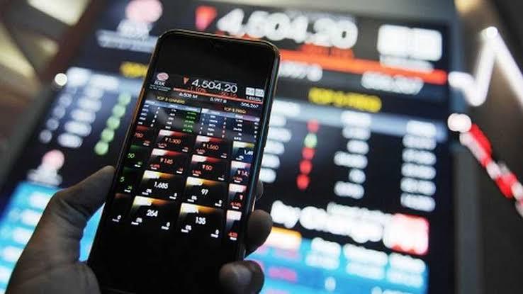 Menanti Data Neraca Dagang, Pasar Keuangan Bergerak di Zona hijau