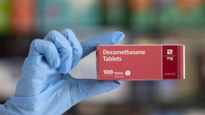 Dexamethasone, Obat Murah Bisa Kurangi Risiko Kematian Pasien Covid-19