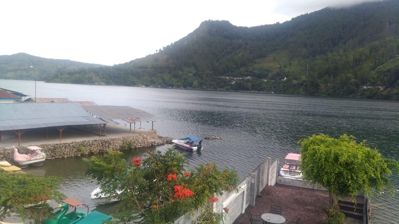Pemerintah akan Salurkan Dana 2,7 Triliun di 5 Kawasan Wisata, Danau Toba Termasuk?