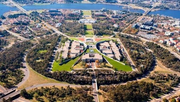 Pemerintah Harapkan Fase Konstruksi Ibu Kota Baru Mulai pada 2021