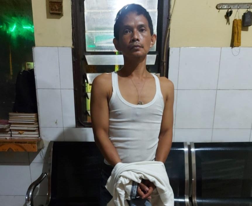Tak Terima Dimarahi, Seorang Anak di Tanjung Morawa Bunuh Ibu Kandungnya