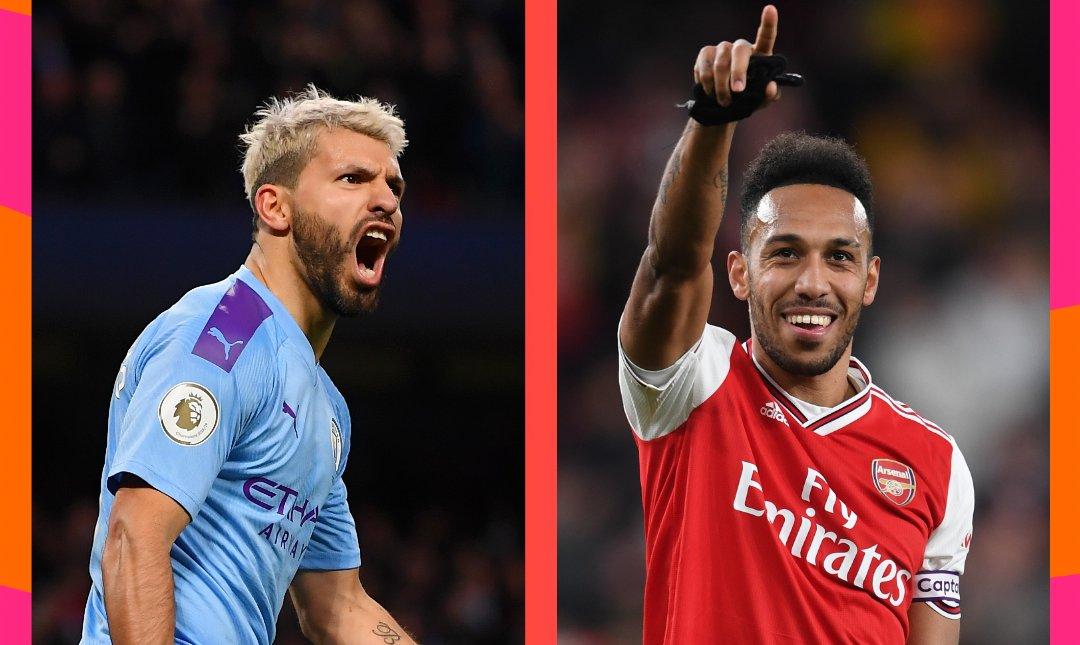 Liga Inggris Kembali Bergulir, Dinihari Nanti Man City Vs Arsenal