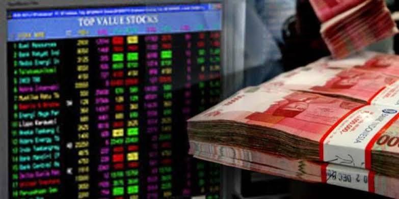 Pertumbuhan Ekonomi Singapura Terjun Bebas -41.2%, Waspada Tekanan di Pasar Keuangan