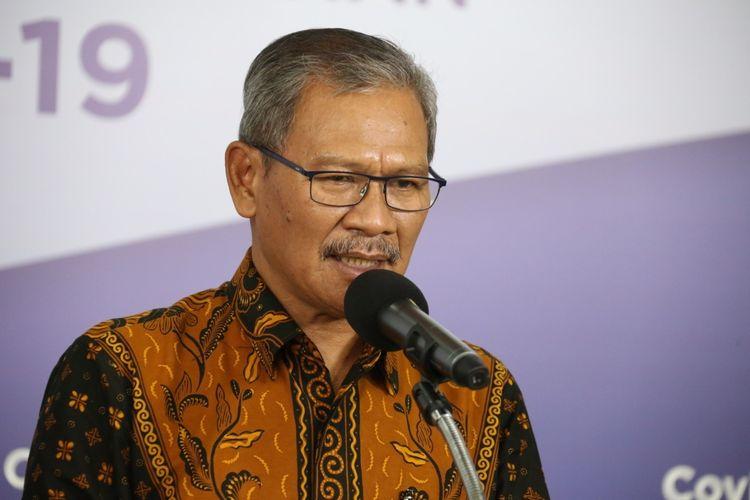 1.268 Kasus Baru dalam Sehari, Total Positif Covid-19 di Indonesia Capai 66.226