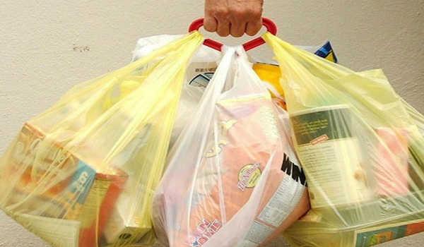 Mulai Hari Ini, Jakarta Larang Penggunaan Kantong Plastik