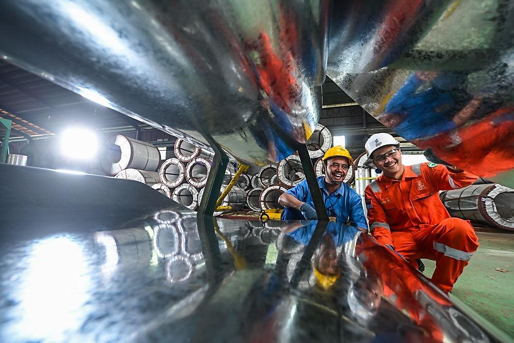 Dukung Pertumbuhan Kawasan Industri di Sumut, PGN Implementasi Kebijakan Harga Gas