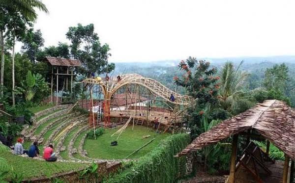 Kasus Corona Masih Tinggi, Jatim Buka 479 Desa Wisata