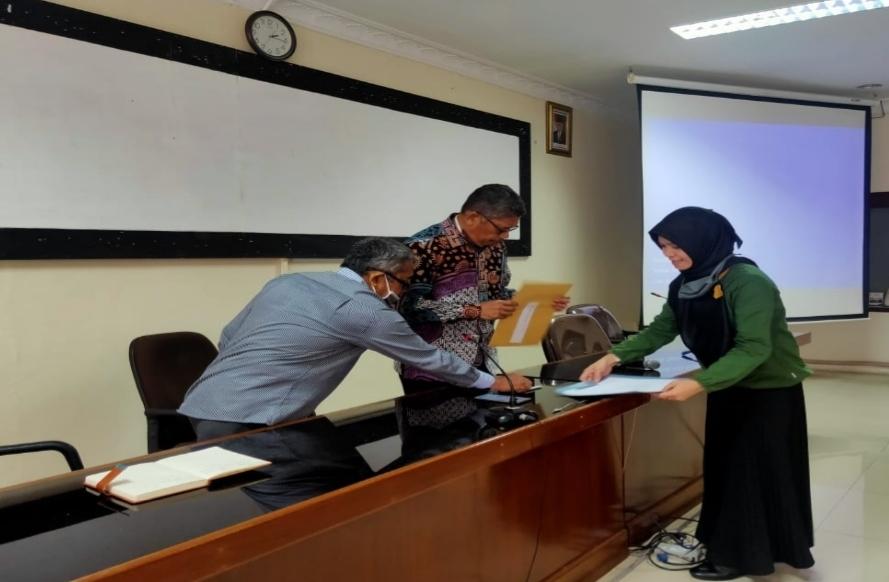 Proses Akademik di ITM terganggu, LLDIKTI Sumut Dituntut Selesaikan Konflik Badan Penyelenggara