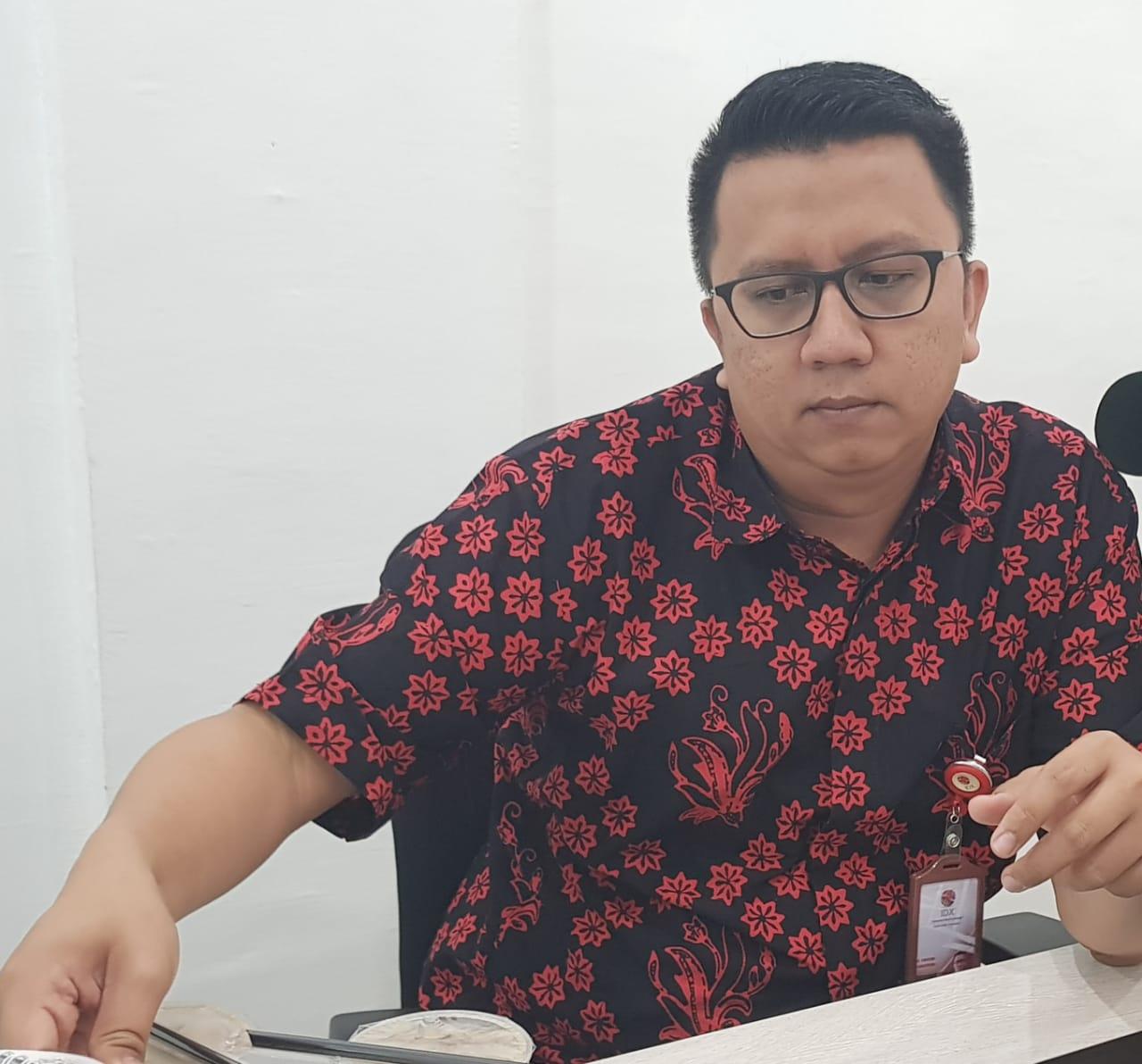 """Warga """"Serbu"""" Pasar Saham, Investor Sumut Naik 8.880 SID"""