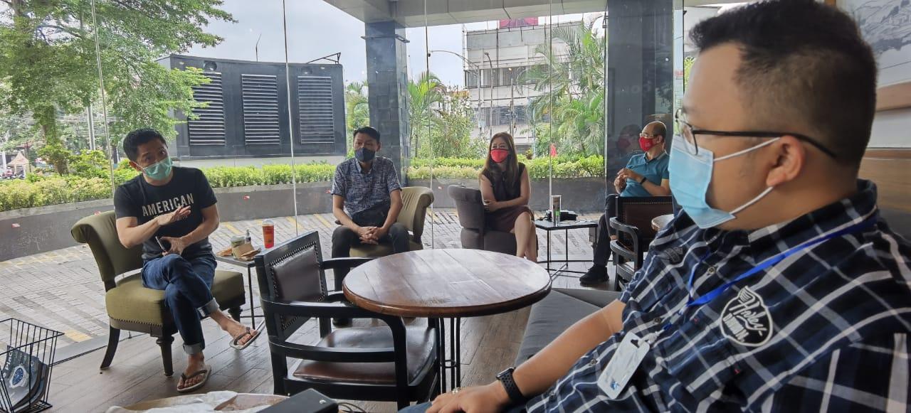 Ketua APINDO Medan Nilai OJK Bersikap Dingin Lindungi Nasabah PT MPAM