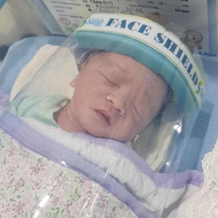Rentan Berisiko, 80 Bayi di Texas, AS Positif Covid-19