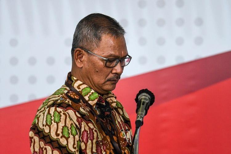 Tambah Lagi, Kasus Positif Covid-19 di Indonesia Jadi 86.521