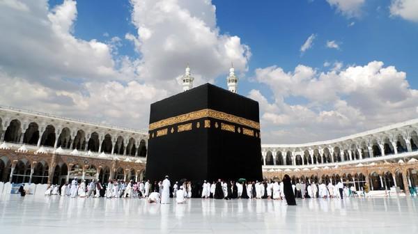 Cegah Corona, Arab Saudi Tutup Masjidil Haram Saat Idul Adha