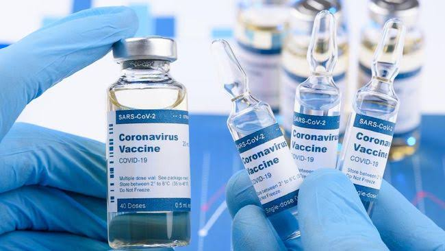 Vaksin Covid-19 Milik Bio Farma Dibanderol Rp75.000 Per Orang
