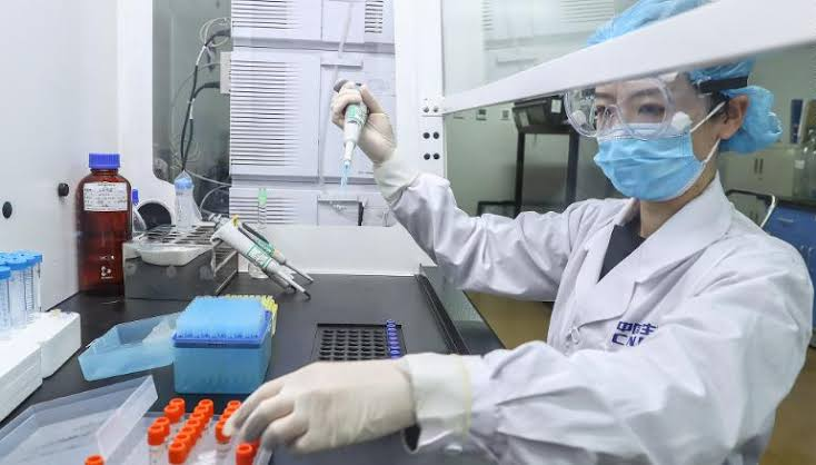 27 Kandidat Vaksin Covid-19 Masuk Tahap Uji Klinis Tahap 1-3 di Dunia