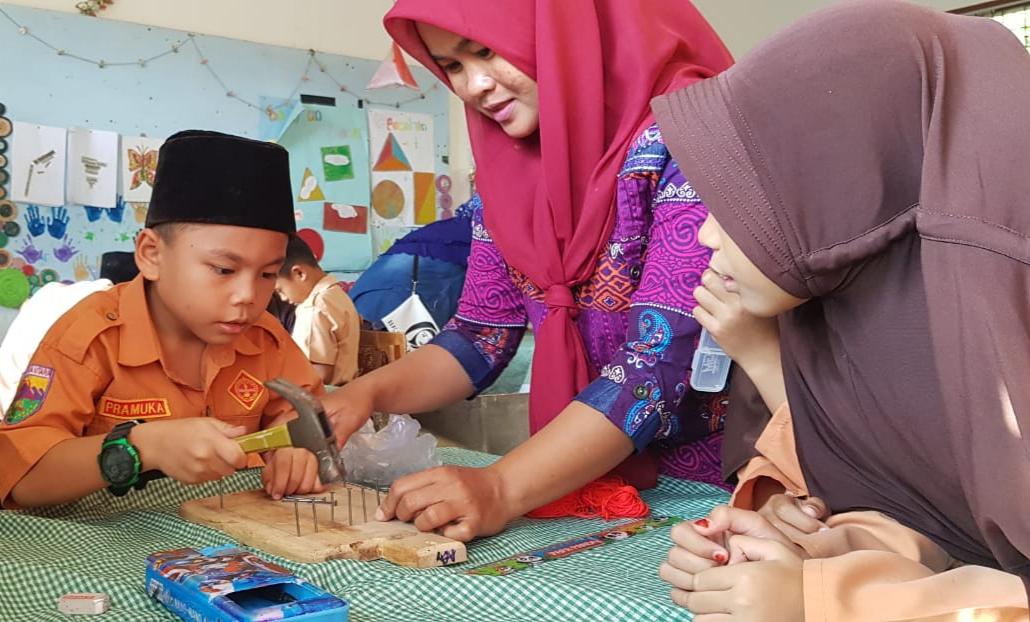 Komit Dukung POP Kemendikbud, Tanoto Foundation Investasi Rp50 Miliar