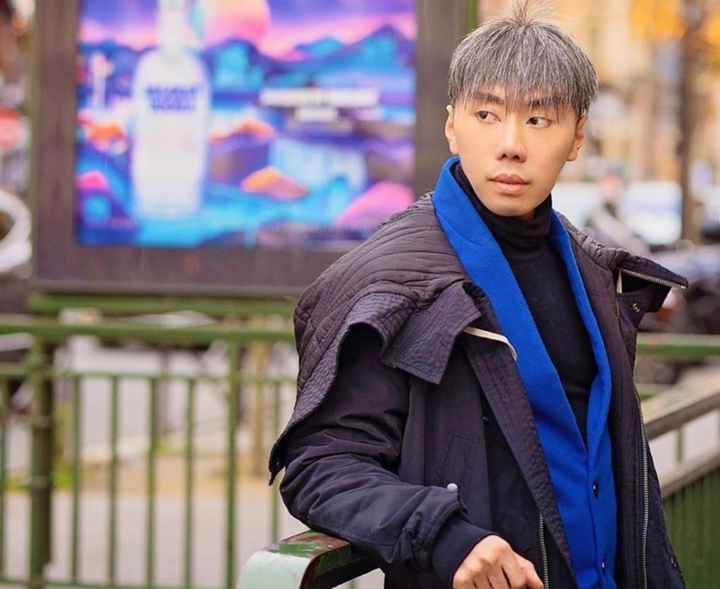 Tak Ingin Dipenjara, Roy Kiyoshi Mohon Rehabilitasi