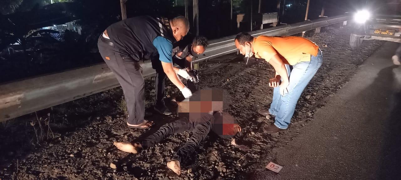 Ini Identitas Korban Bentrok Geng Motor di Lau Dendang, Ternyata Baru Tamat SMP