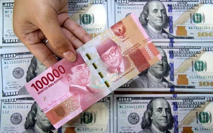 Pelaku Pasar Berdebar Menanti Rilis Data PDB, Rupiah Menguat di Level 14.530 per US Dolar