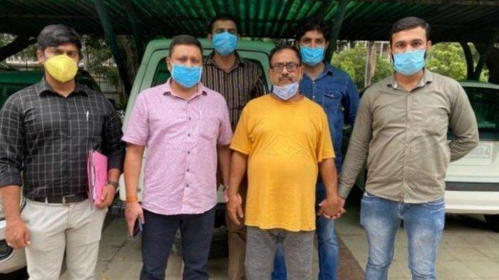 Sadis! Bunuh 50 Sopir Taksi, Jasad Diumpankan ke Buaya