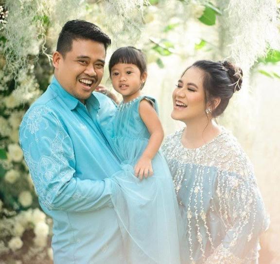 Kahiyang Ayu Melahirkan Anak Kedua, Jokowi Dikarunia Cucu Keempat