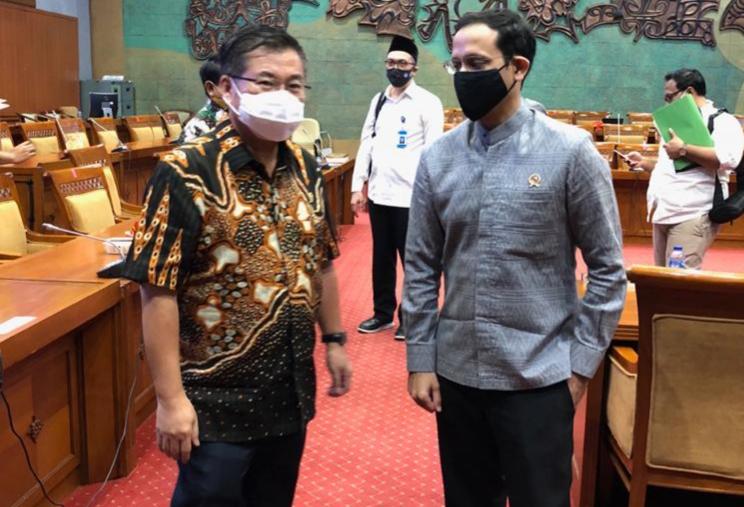 Sofyan Tan Nilai Alokasi Anggaran Rp7,2 Triliun untuk Pulsa Tepat Bantu PJJ