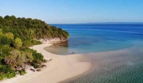 Viral di Medsos, Pulau Pendek di Buton Dijual Murah via Situs Online